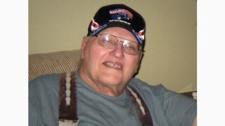 Obituary: Gregory Amos Parmer