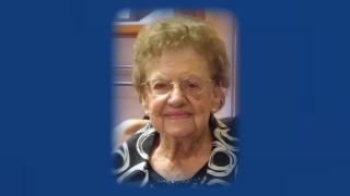 Helen Augusta (Voll) Suek September 26, 1925 ~ August 17, 2021