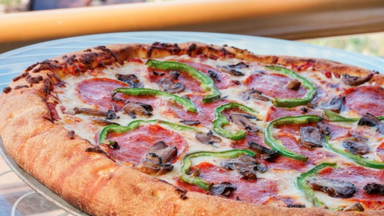 Disneyland is making 'Toy Story's' Pizza Planet a reality
