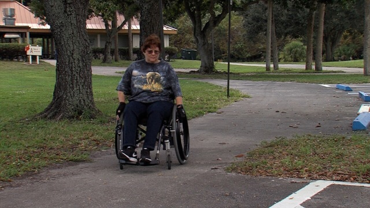 Florida attorneys fueling ADA abuse?