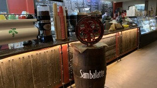 Sambalatte offering new deals to coffee customers
