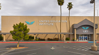 UNITED EDUCATION INSTITUTE LAS VEGAS