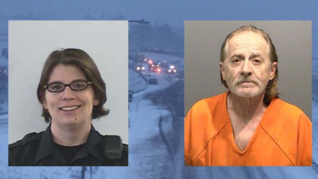 Jefferson County deputy struck in hit-and-run