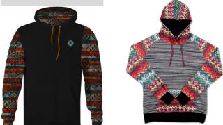 Company recalls kids' sweatshirts due to strangulation hazard