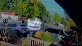 Rumors spread following shootout, chase in Denver's Harvey Park South neighborhood