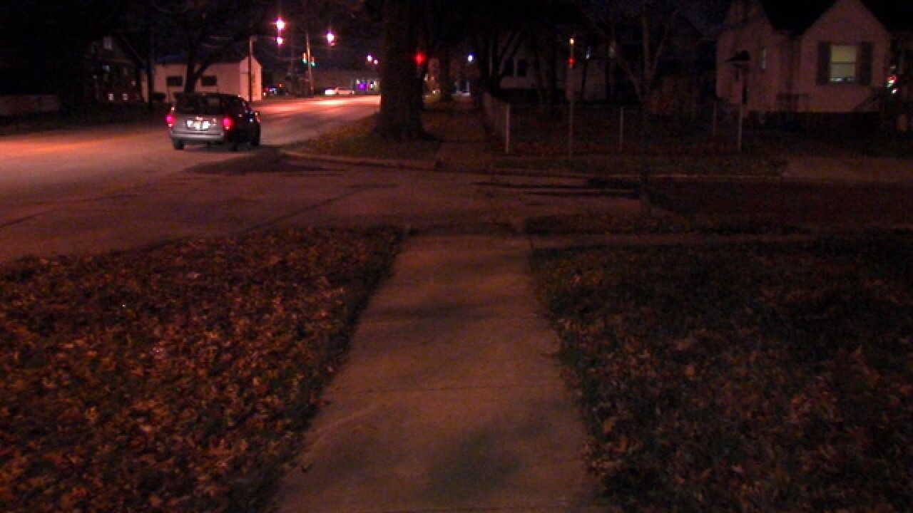 CPD use smartphone app to find robbery suspect