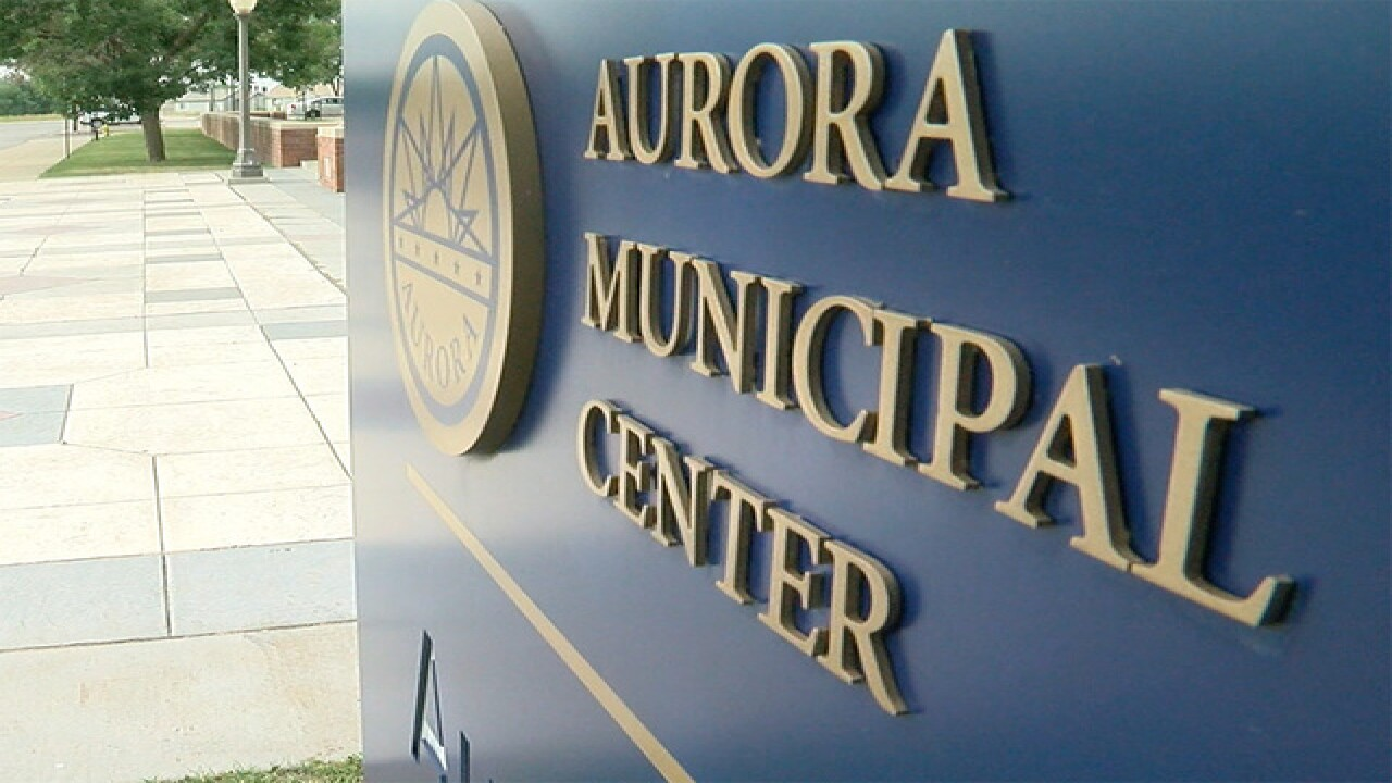 Aurora plans to throw out 4,400 arrest warrants