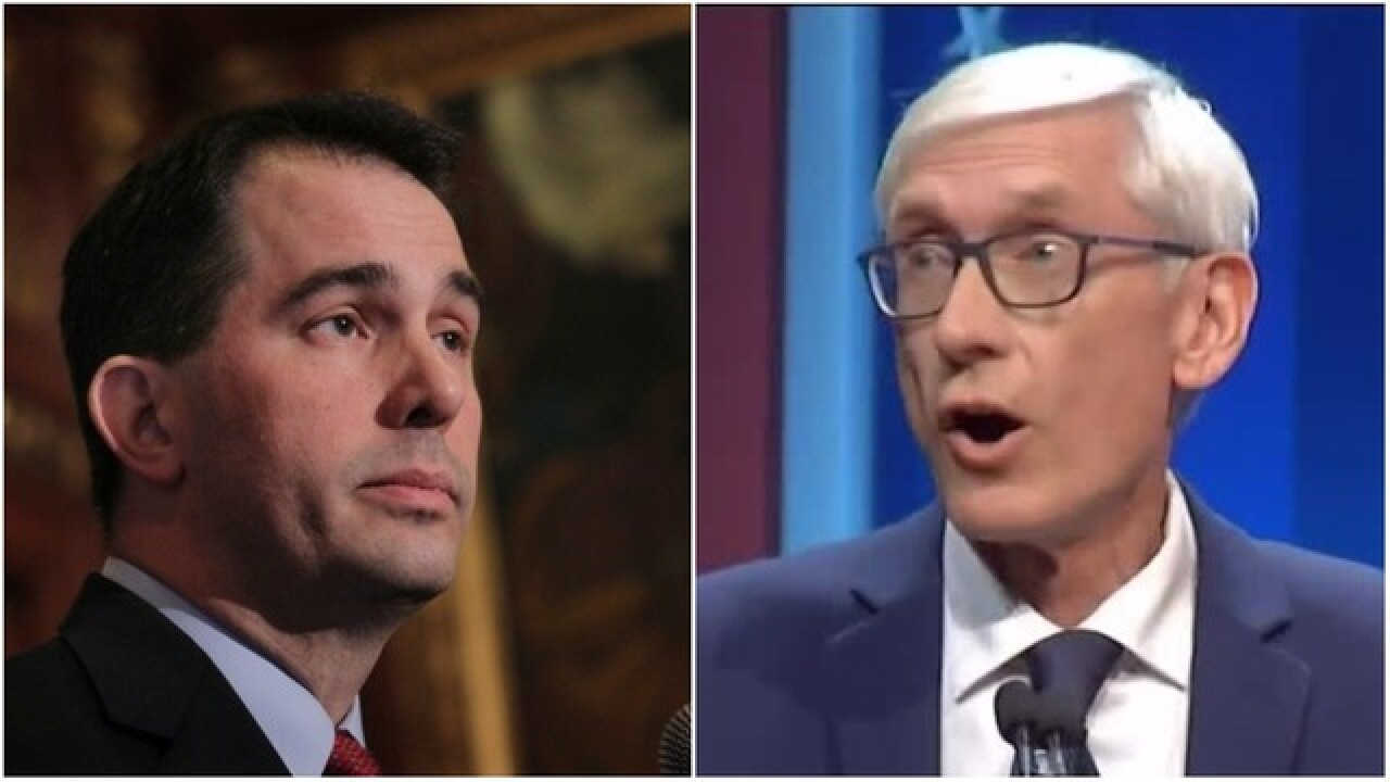 Evers tweets support for Ford, Walker calls issue 'serious'