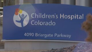 Children's hospital announces changes in visitation policies