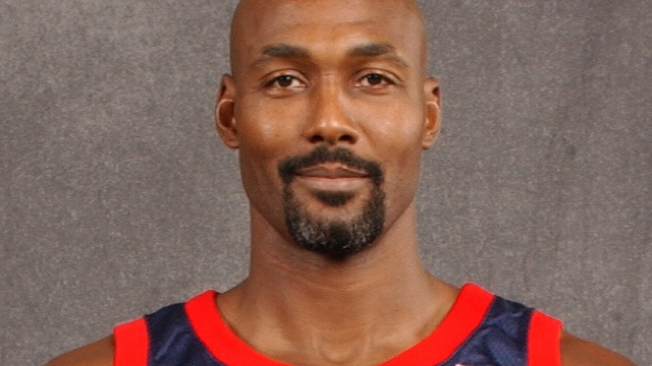 Karl Malone to work with Utah Jazz players