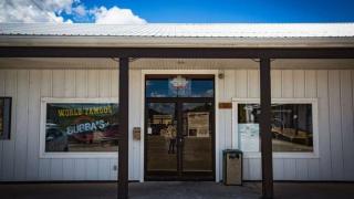 Bubba's-Q restaurant Avon