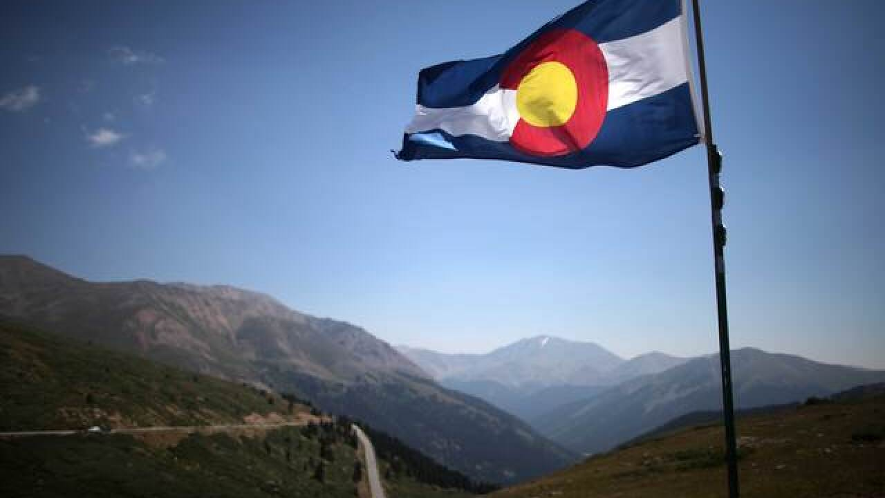 Colorado mountain roads opening for holiday weekend