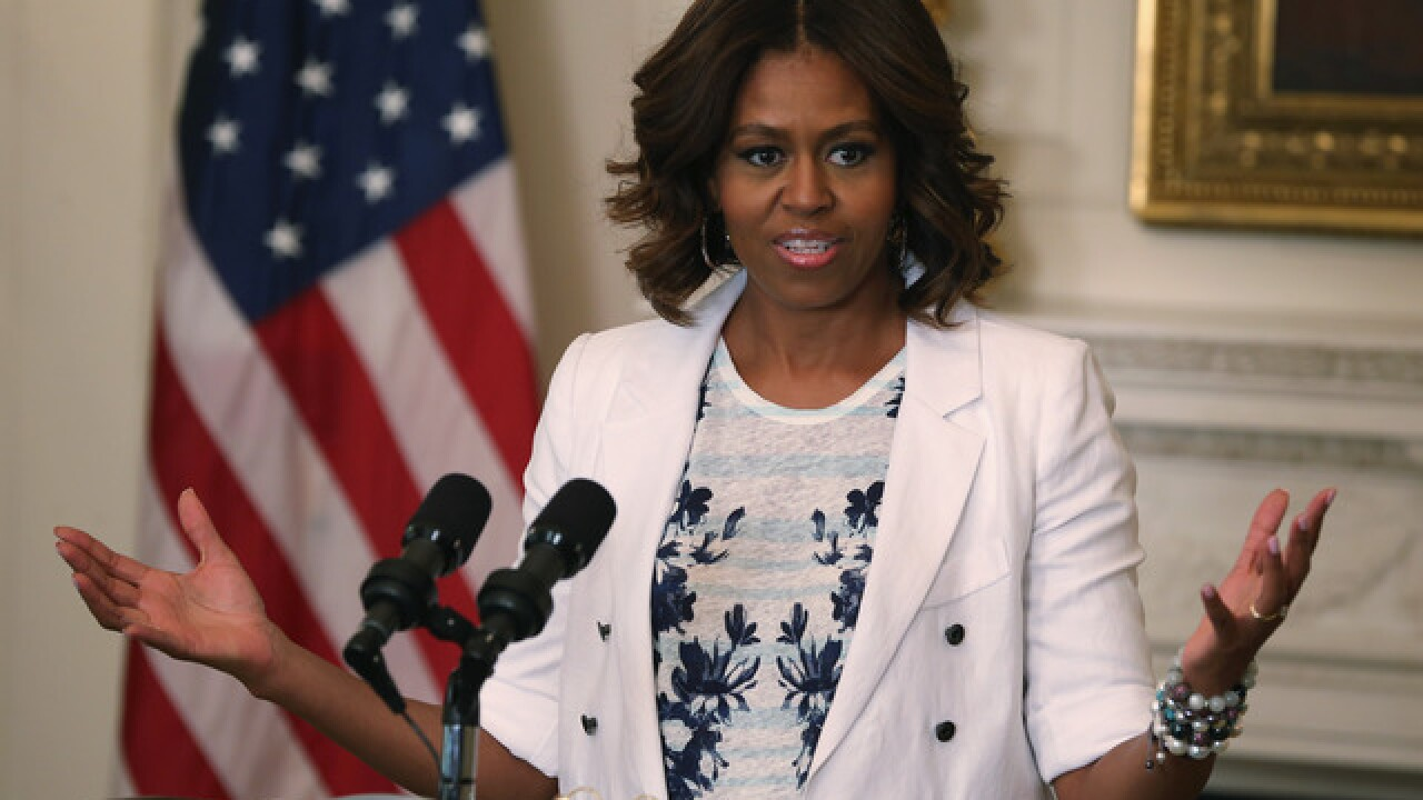 Michelle Obama memoirs: Former First Lady says she's never forgiven Trump for birther movement