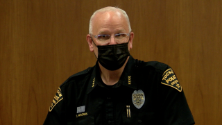 TPD Chief Chris Magnus on Child Abuse Prevention Month