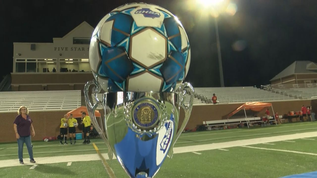 Thomasville boys soccer captures AA State Championship