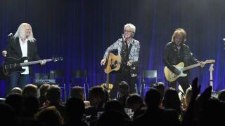 T.J. Martell 40th Anniversary NY Gala - Inside