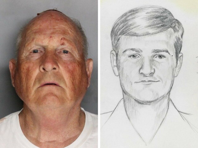 The suspected Golden State Killer is set to appear in court Friday