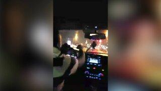 Self-defense instructor gives safety tips after 'nightmare' Uber ride