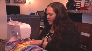 Montana Made: Native American Beadwork by Sarah