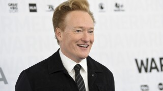Conan O'Brien's 28-year run on late-night TV to end in 2021