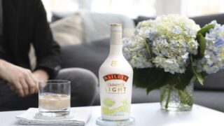 New Baileys Has 40% Less Sugar And Calories Than Original