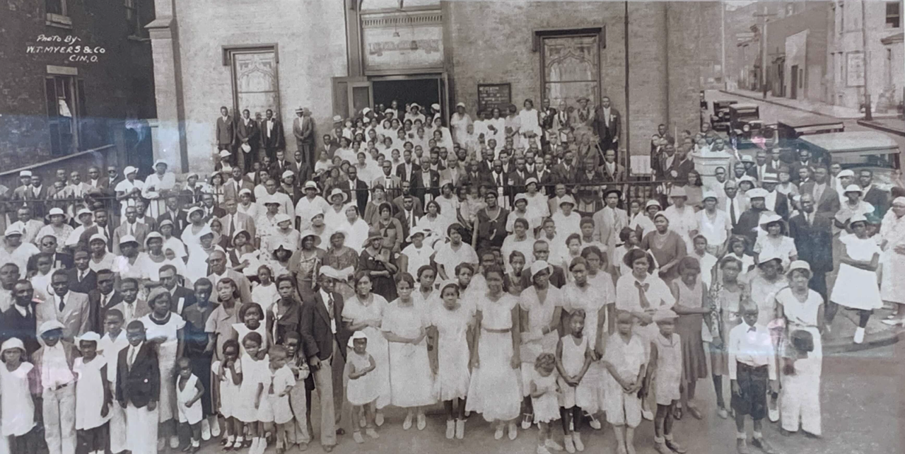 Revelation Church in 1933.png