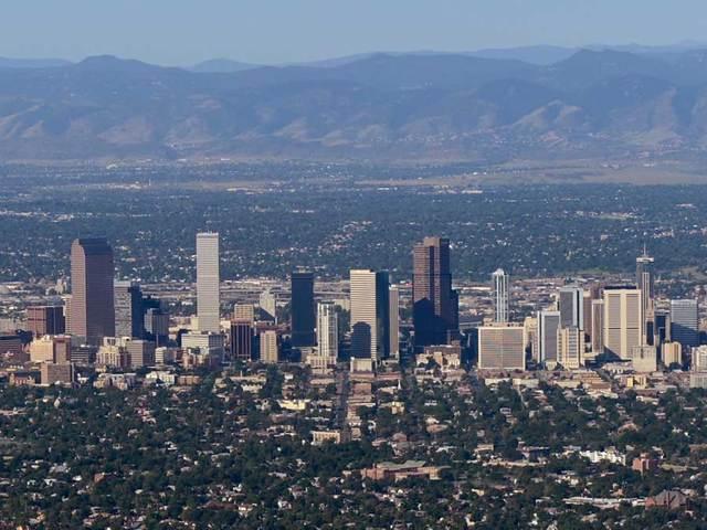 Look: 17 beauty shots captured from Denver7's chopper