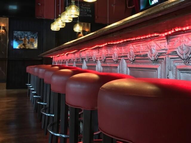 First Look: See inside The Birdcage, new LGBTQ-friendly nightclub