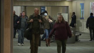 Local airport takes precautions amid coronavirus outbreak fromabroad