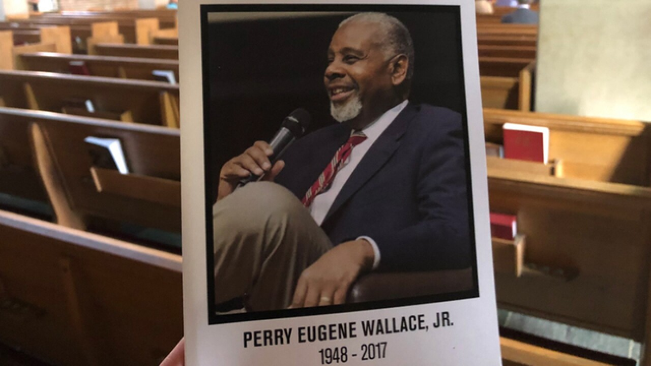 Perry Wallace, Vanderbilt Basketball Pioneer, Remembered In Nashville