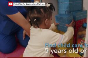 United Way program looks to help Wayne County parents find & pay for child care