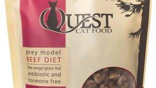 Quest Beef