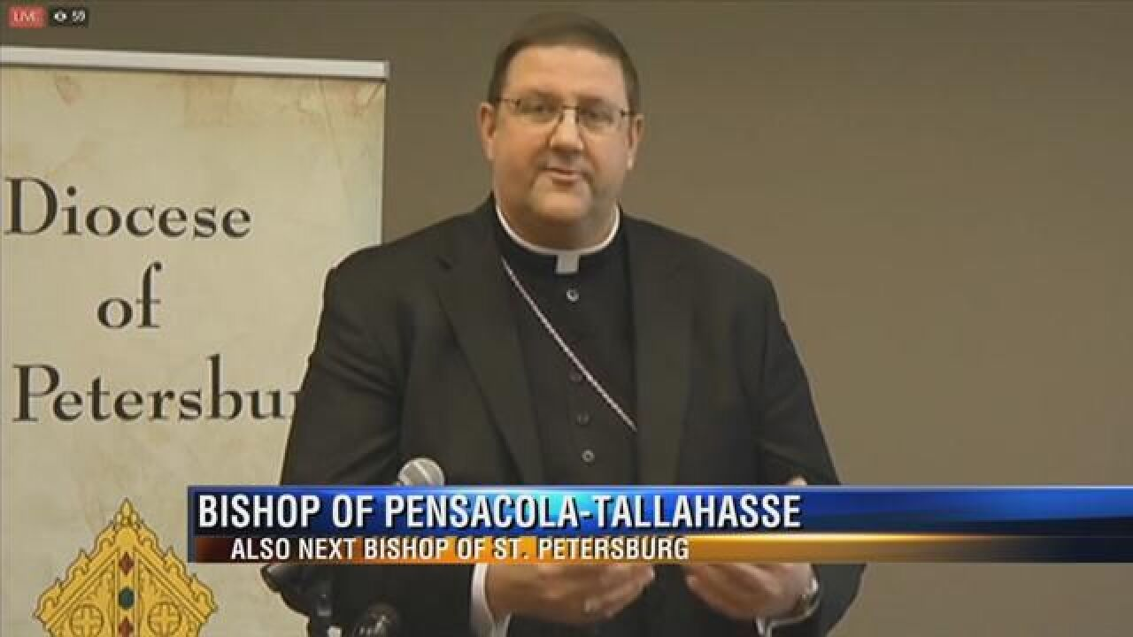Local Religious Leader Appointed as New Bishop of St. Petersburg
