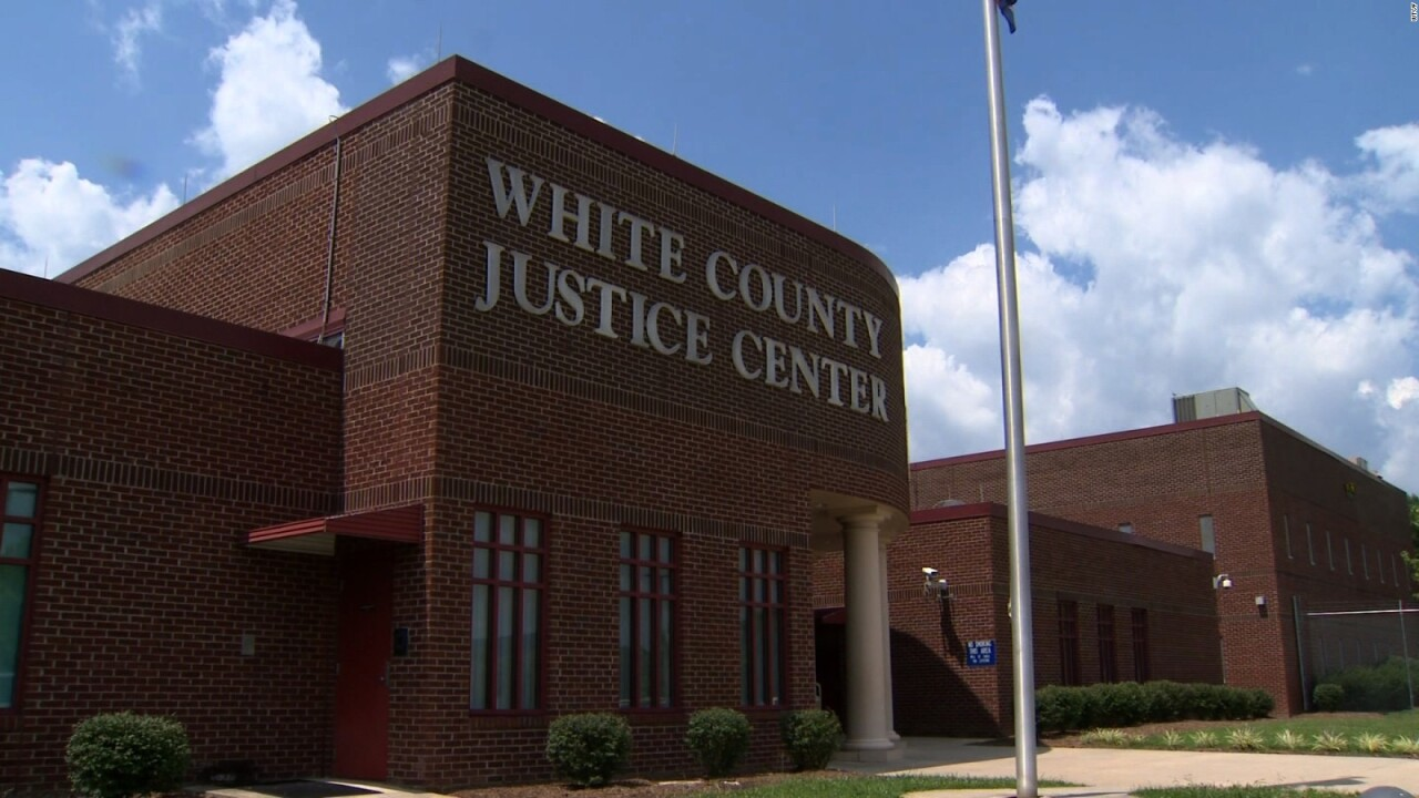 Tennessee county inmates get reduced jail time for getting a vasectomy