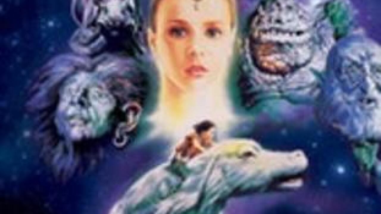 Fox Theater to screen 'The NeverEnding Story' Friday