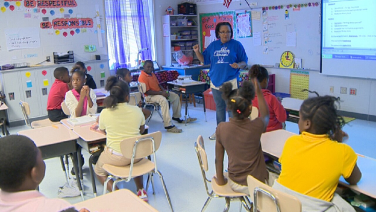 Teachers Needed In School Districts Across Mid-State