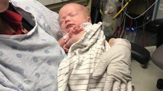 Sentara and Virginia State Laboratory achieve breakthrough in newborn bloodscreening