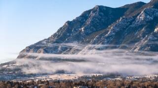Daniel Forster Cheyenne Mountain
