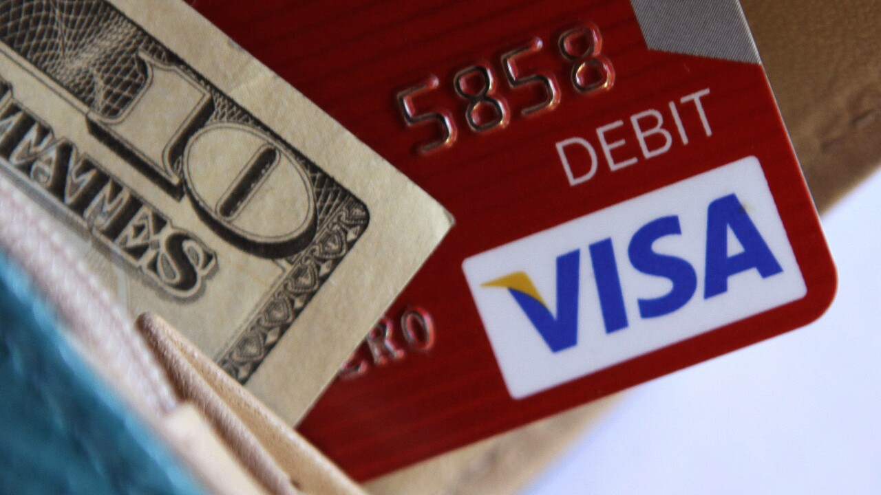 Make room on credit cards to add options in an emergency