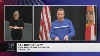 St. Lucie County Health Administrator Clint Sperber gives COVID-19 update on Jan. 29, 2021.jpg