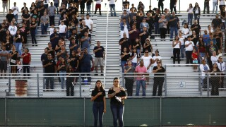 Plano Independent School District cancels game with El Paso school in wake of Walmart shooting
