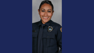 San Marcos officer's leg severed after being hit by suspected drunk driver
