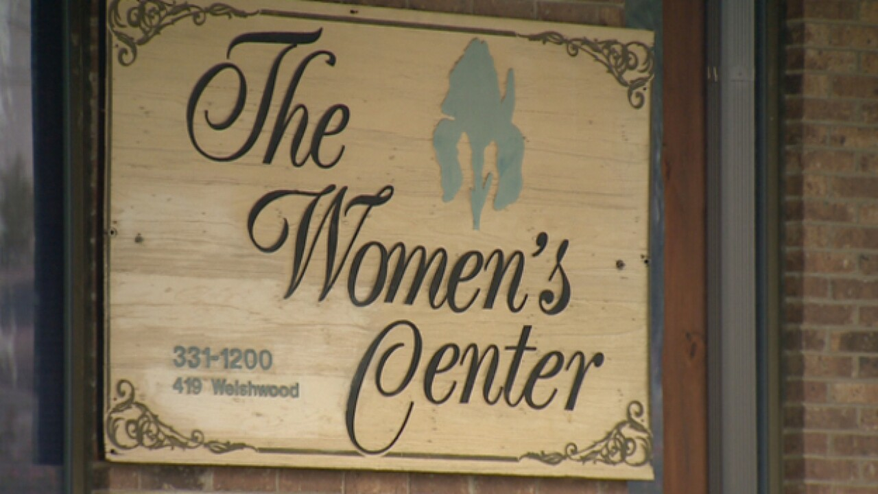 One of Two Nashville Abortion Clinics Closes Its Doors