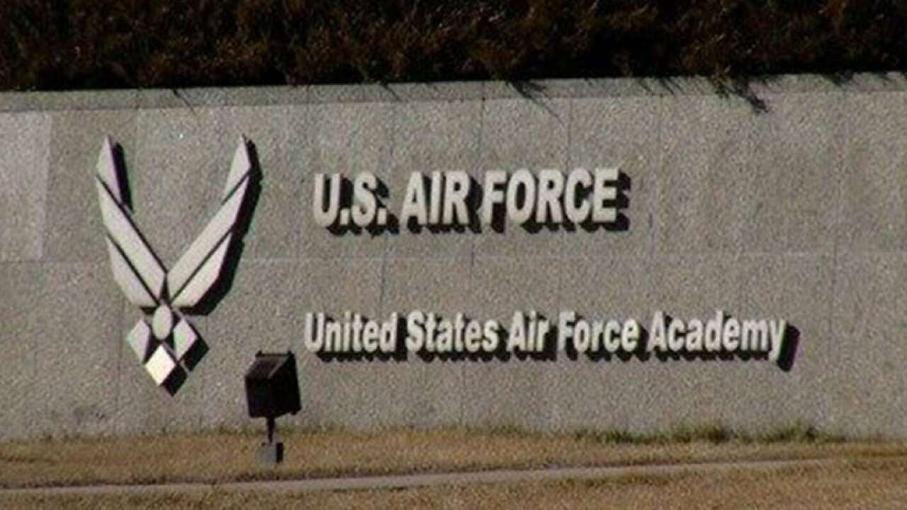 Air Force finds elevated chemical levels in groundwater, plans to test wells south of USAF Academy