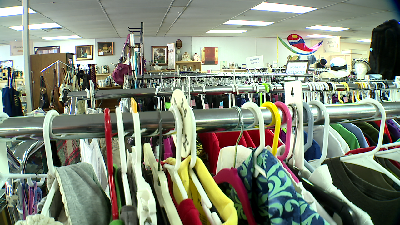 10 Church-run thrift shops in Poway to close next year