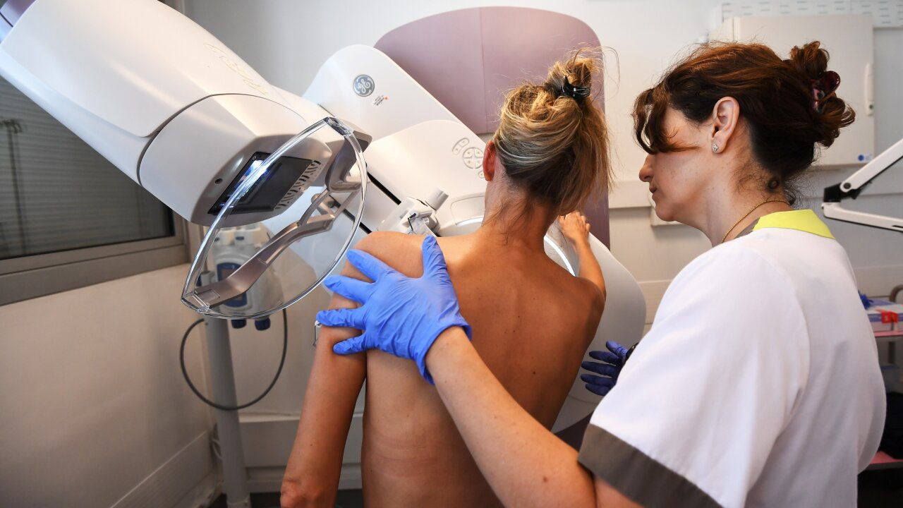FDA proposes changes to mammography standards for first time in more than 20 years
