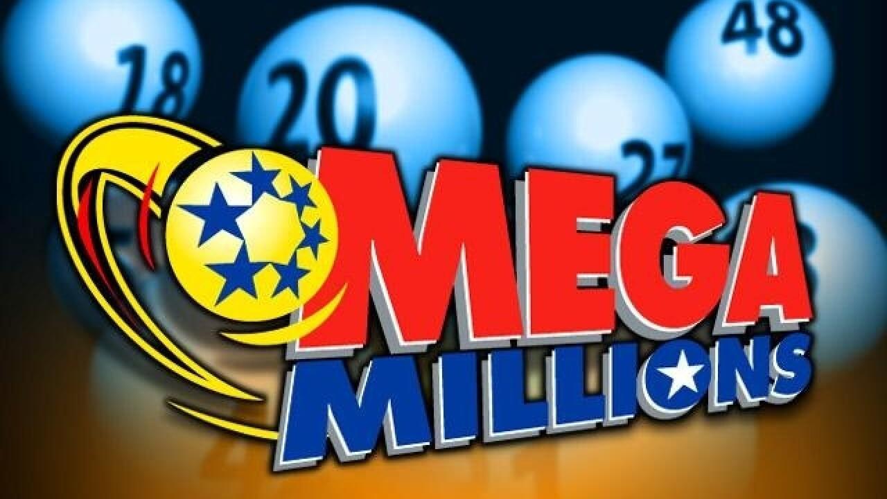 $425 million winning Mega Millions ticket sold in New York