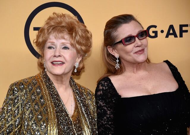 GALLERY: Remembering Debbie Reynolds