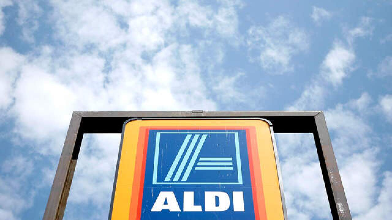 ALDI opens new store in Dundalk