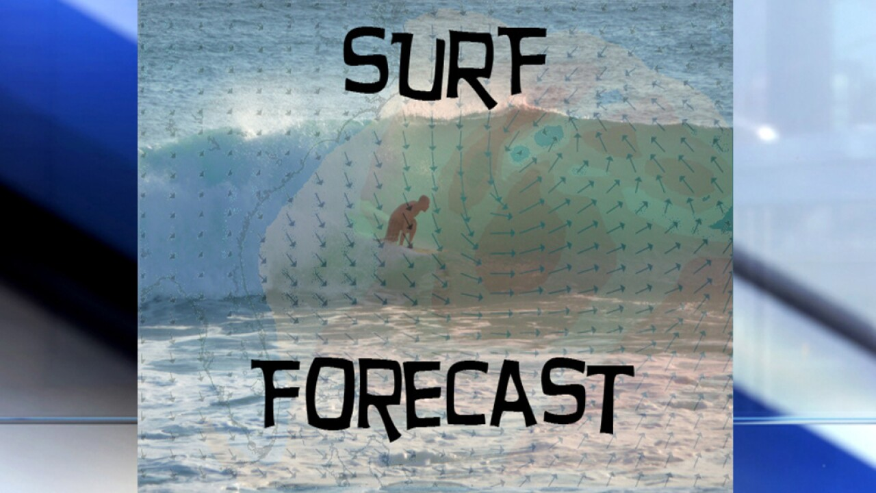 Palm Beach Surf Forecast Updated local surf forecast for SE Florida